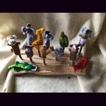 Spielwaren & Kinderwelt